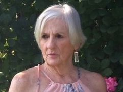 Linda Estes Strasburg